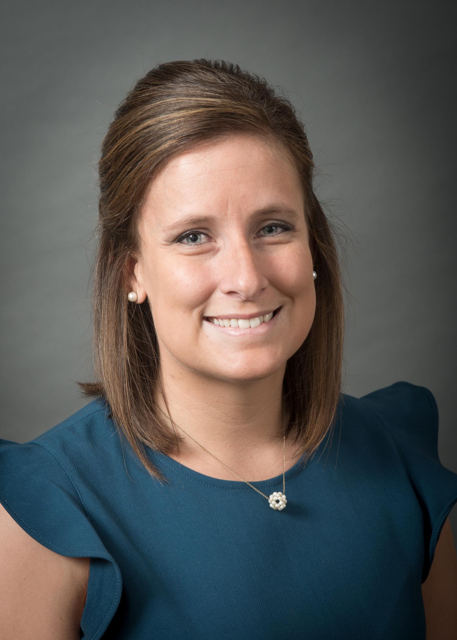 Erin Mobley - University of Iowa College of Public Health