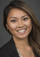 A portrait of Alexa Nguyen of the University of Iowa College of Public Health.