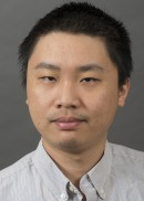 A portrait of Hsien Tsai Meng of the University of Iowa College of Public Health.