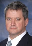 Portrait of John Casko, Vice President of Business Development, IDx.