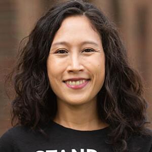 Portrait of Crystal Garcia