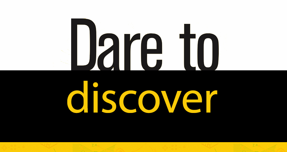 Dare to Discover slider 2