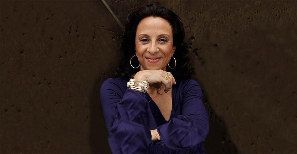 Maria Hinojosa homepage slider