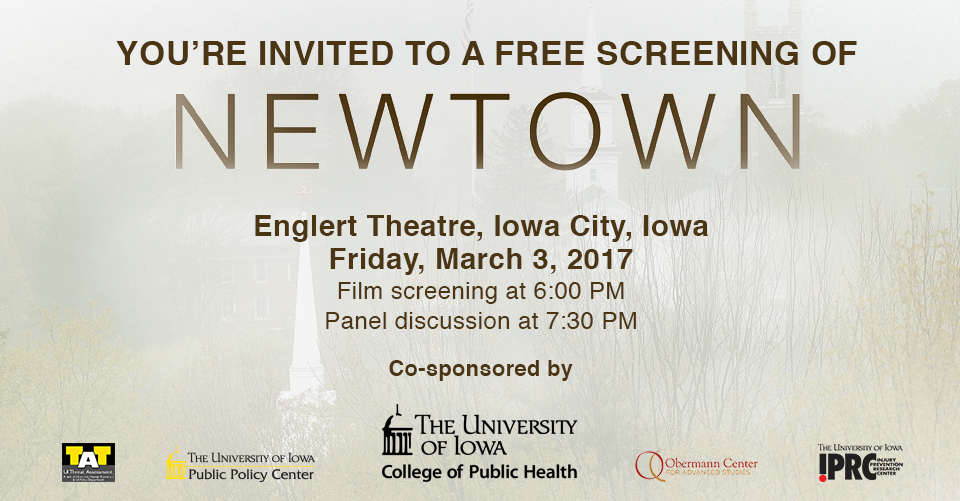 Newtown Documentary Screening