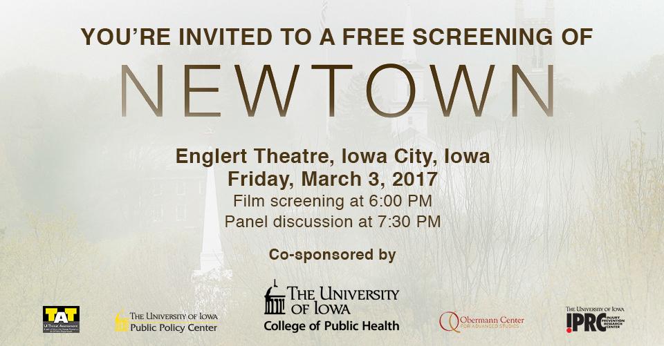 Newtown Documentary Screening