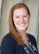 Portrait of Kaitlin Emrich, 2017 Outstanding Alumni Award recipient.