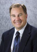 Portrait of Mark Richardson.