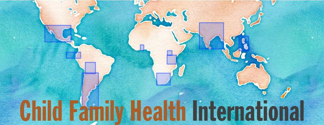 Child Family Health International - University of Iowa College of ...