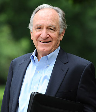 portrait of Senator Tom Harkin