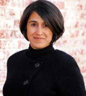portrait of Dr. Jenelle Krishnamoorthy