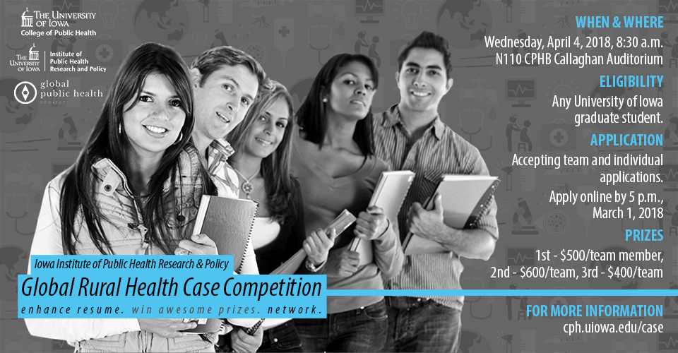 Global Health Case Competition