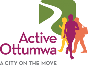 Active Ottumwa Logo