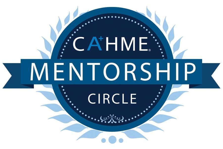 CAHME Mentorship Circle logo