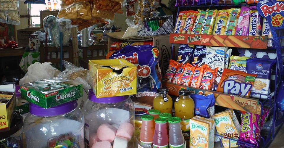 Xicotepec candy