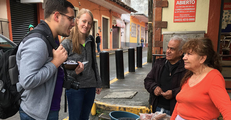 Xicotepec market interview 2