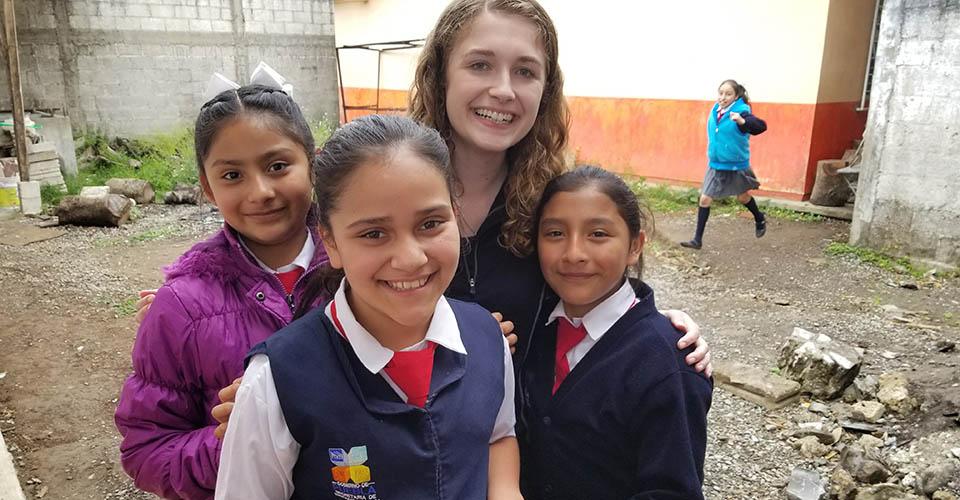 Xicotepec school