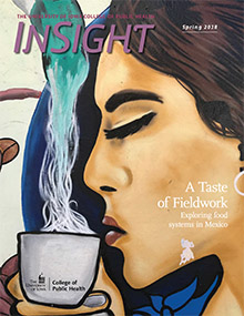 InSight Magazine Spring 2018
