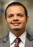 A portrait of Hari Sharma, professor of Health Management and Policy at the University of Iowa College of Public Health