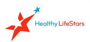 Healthy LifeStars logo
