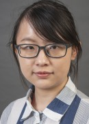 A portrait of Haomin Li of the Department of Biostatistics at the University of Iowa College of Public Health.