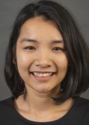 A portrait of Hanh Pham of the Department of Biostatistics at the University of Iowa College of Public Health.