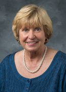 portrait of Gayle Robertson
