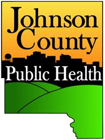 Johnson County Public Health Logo
