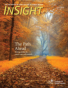 InSight Magazine Fall 2018