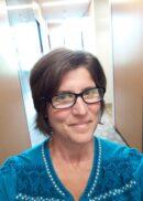 Portrait of Janet Duncan
