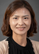 Portrait of Yoon Joo Cho of the Department of Biostatistics at the University of Iowa College of Public Health