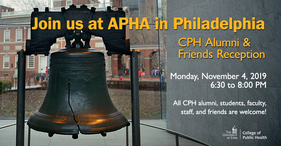 APHA Philadelphia 2019 slider