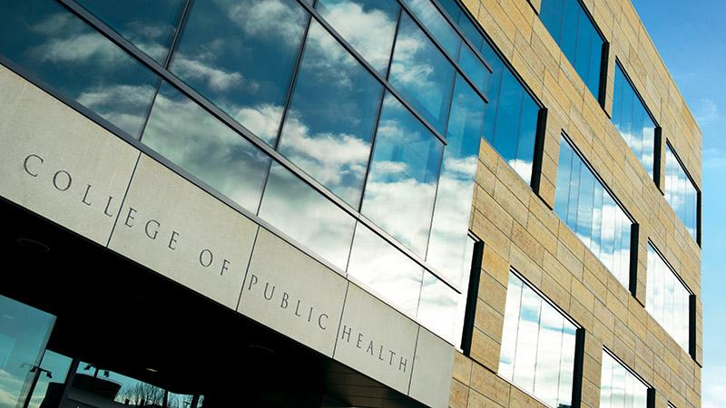 College of Public Health Building photo