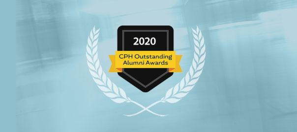 2020 Outstanding Alumni Awards slider
