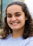 College of Public Health Student Anna Correa