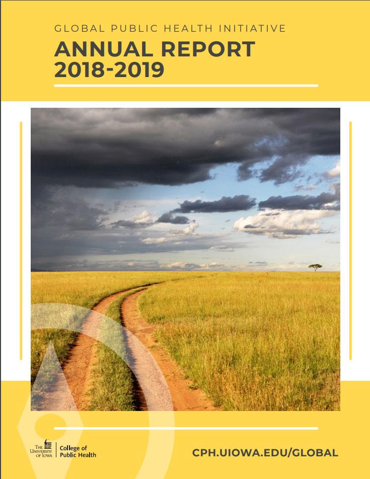 Global Public Health Annual Report 2018-19
