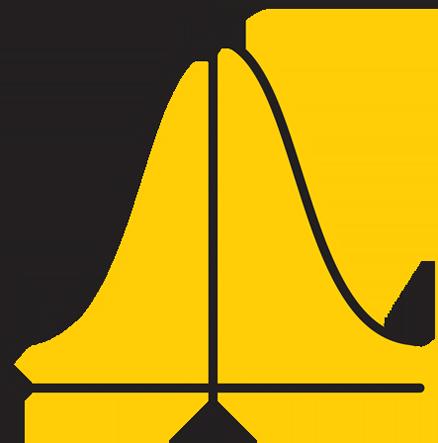 Icon representing Biostatistics