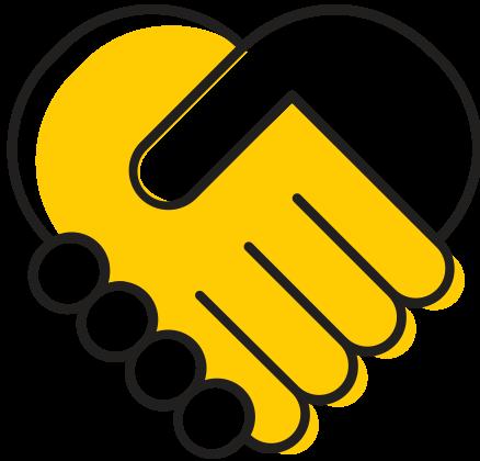 Icon representing Community and Behavioral Health