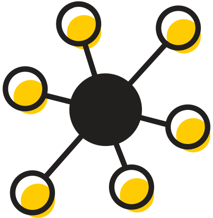 Icon representing Epidemiology