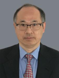 photo of Shenghui Tang