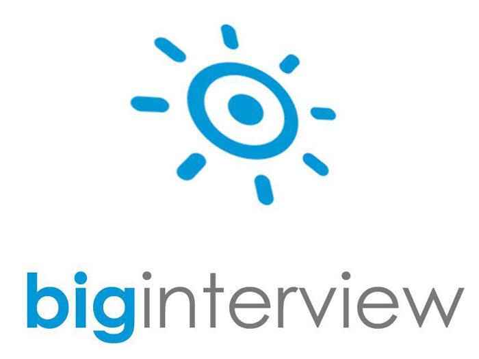 Big Interview logo