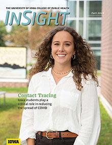 InSight Magazine Fall 2020