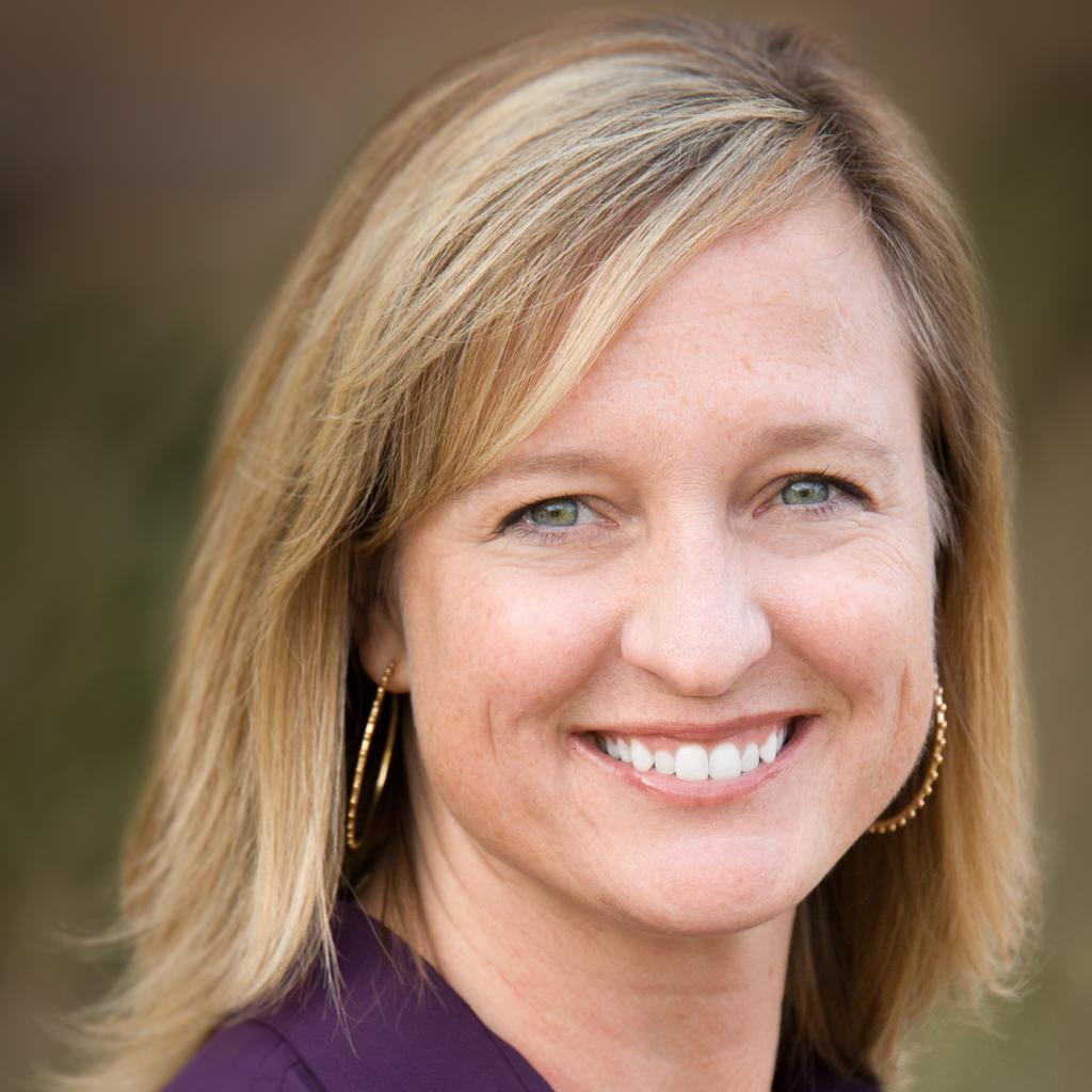 Kim Williams, undergraduate academic advisor, University of Iowa College of Public Health.