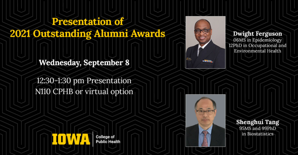 2021 Outstanding Alumni Award ceremony-slider2