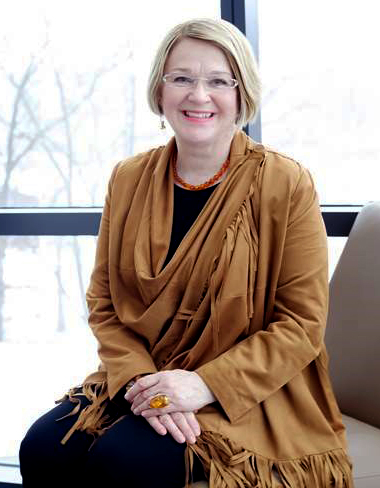 Anne Helene Skinstad