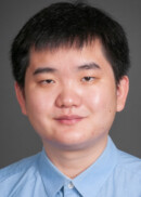 Junjie Gai, student in the Department of Health Management and Policy at the University of Iowa College of Public Health.