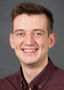 Jacob Johnson, of the Department of Occupational and Environmental Health at the University of Iowa College of Public Health.